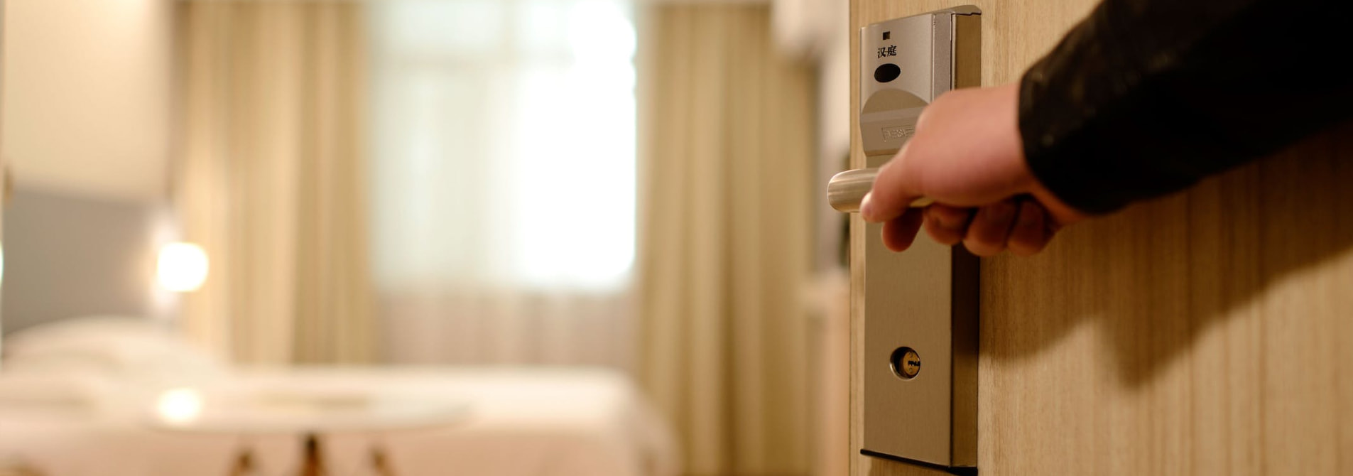 Hotel sourcing expert header